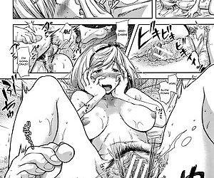 Tsumatorare - Wife Taking Ch.1-8..