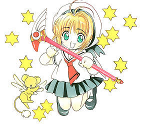 Cardcaptor Sakura:..