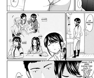 1LDK+JK Ikinari Doukyo?..