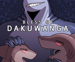 Hacony Bless of Dakuwanga English