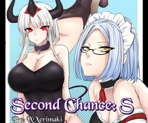 XXerimaki Second Chance: S Epic..