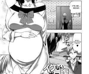 Ikenai Botebara Futeizuma - Unfaithful Pregnant Wife