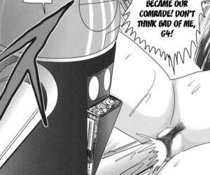 Sailor Fuku ni Chiren Robo..