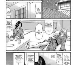Gibo Nashikuzushi - part 4