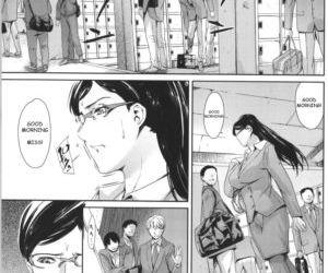 Secret Promise + Secret Promise Kyouhaku - part 2