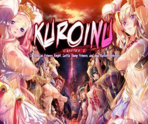 Kuroinu Chapter 2 ~The Blowjob..