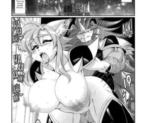 Mahou no Juujin Foxy Rena 9 -..