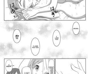 Ai Love Okachi - part 2