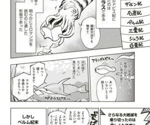 COMIC Kairakuten BEAST 2018-02 -..