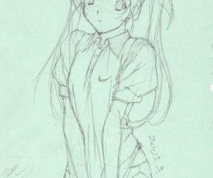 - Artist - Kuroishi Ringo - part 6